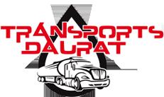 Logo Transports Daurat